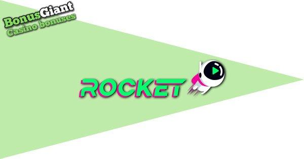 Logo Roket Kasino