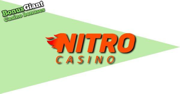 NEW Nitro Casino Pay N Play