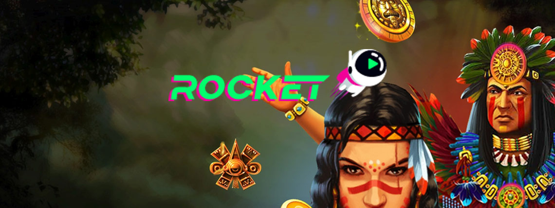 casino rocket no deposit