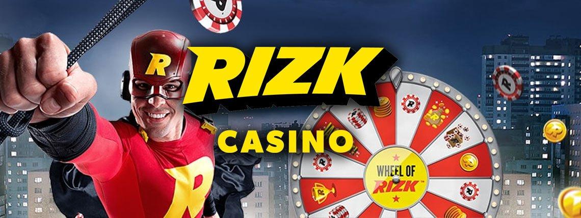 rizk casino free