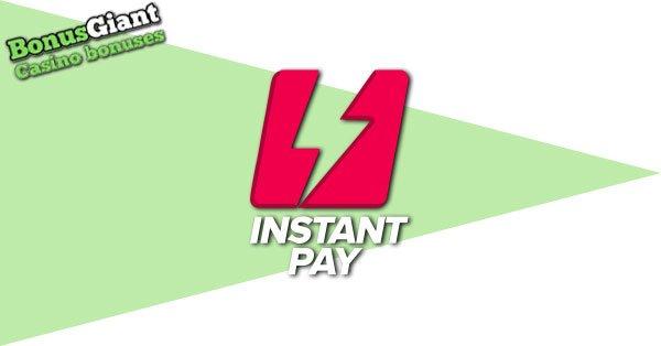 Logo Kasino InstantPay