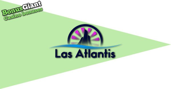 Logo Atlantis Casino