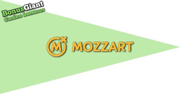 Logo Kasino Taruhan Mozzart