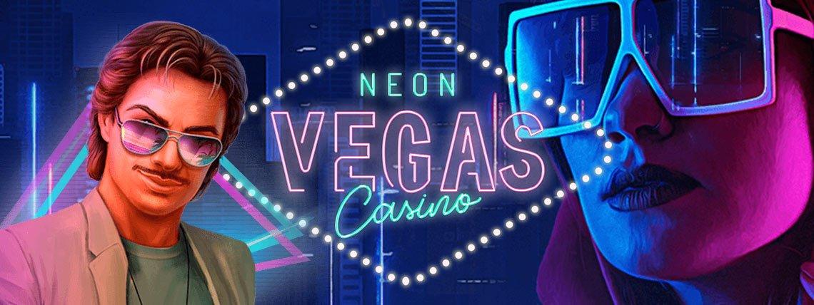 neon vegas slots casino