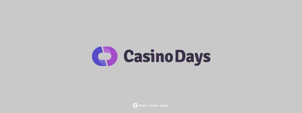 Casino Days Desktop