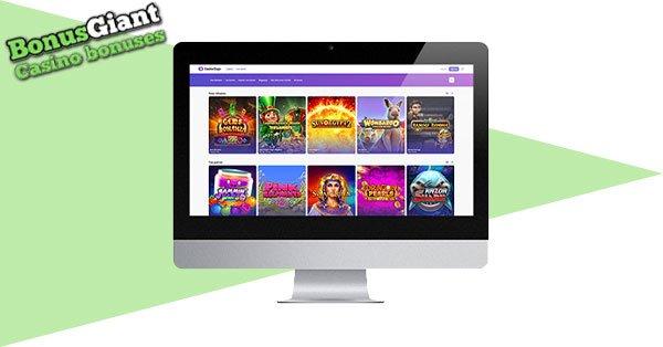 Desktop Hari Kasino
