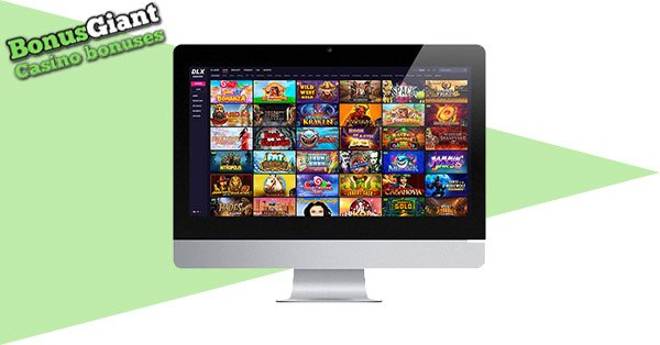 Slot Desktop DLX Casino