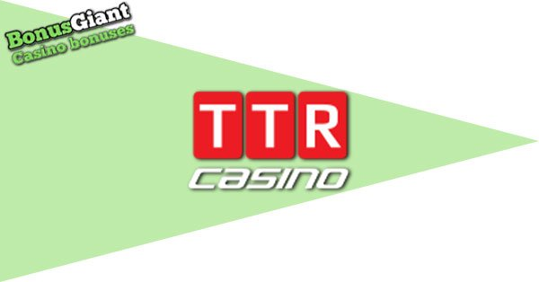 Logo TTR Casino