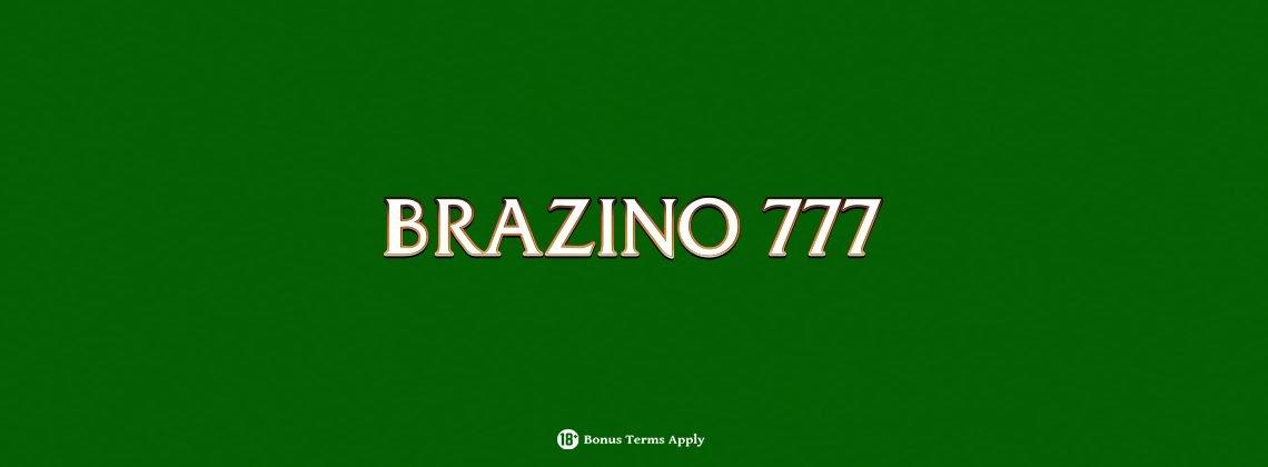 Brazino 777 Casino