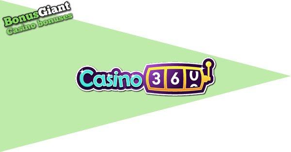 Logo Casino360
