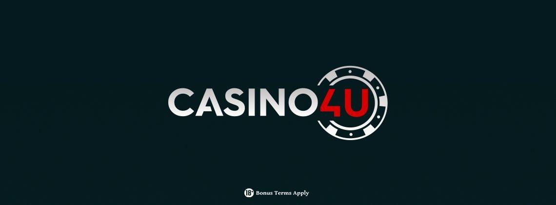 Casino4U Featured Image