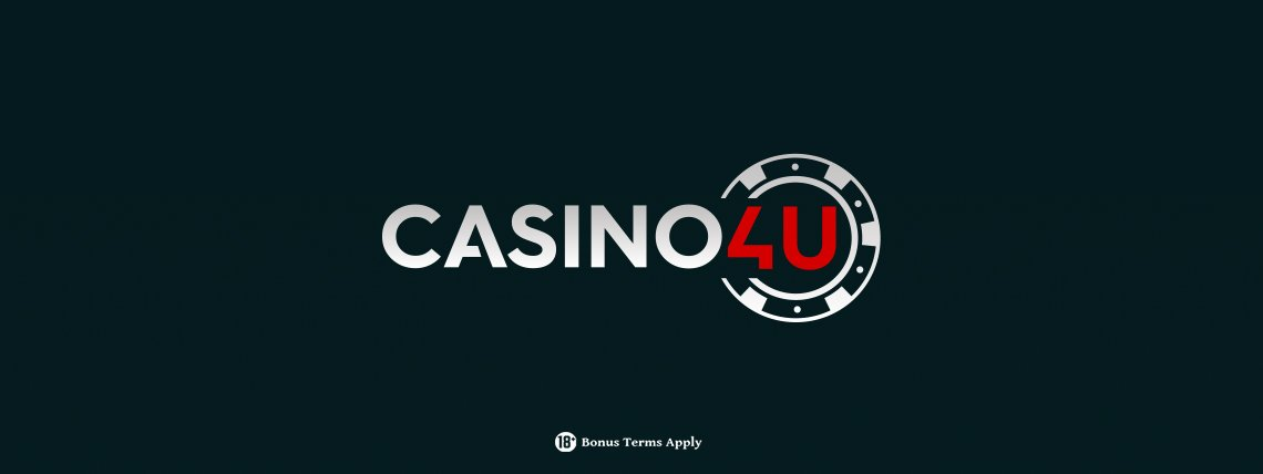Casino4U Featured Image