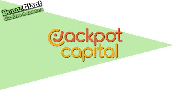 Logo Kasino Modal Jackpot