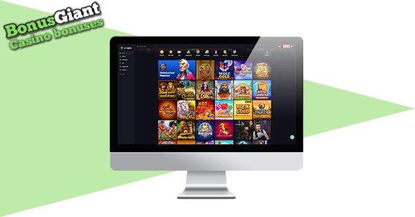 Slot Hunter desktop