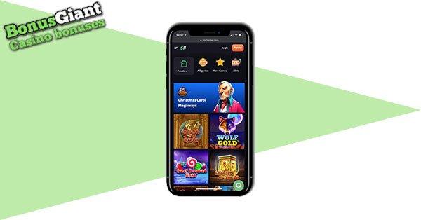 Slot Hunter Mobile