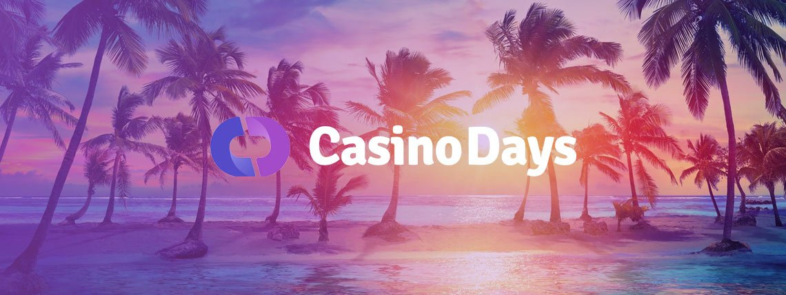 casinodays free