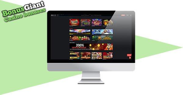 Desktop Kasino Ekstrim