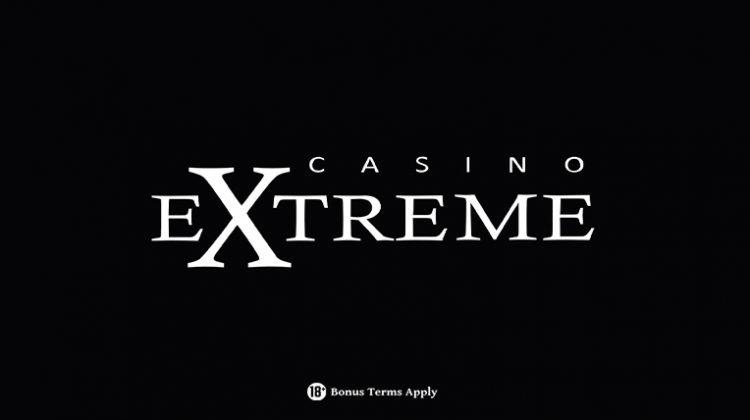 Kasino Ekstrim