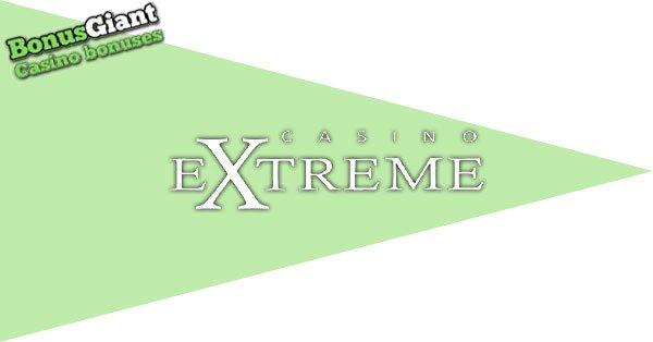 Logo Ekstrim Kasino