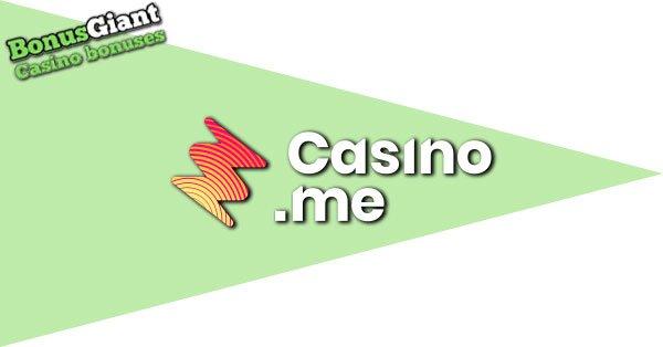 Casino.me Logo