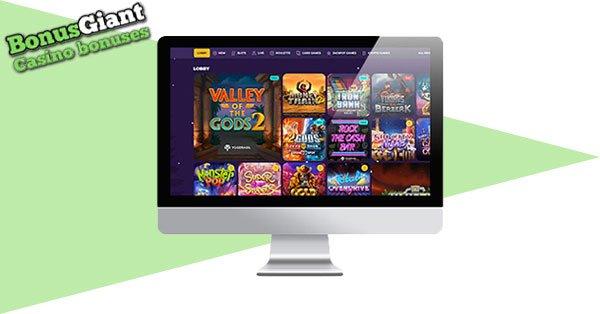 Desktop Kasino Casitsu