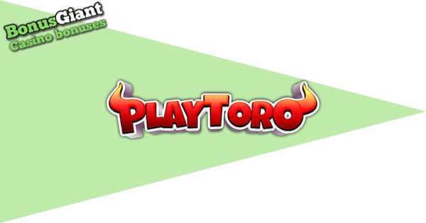 PlayToro Casino Logo