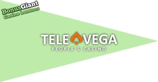 Logo Kasino TeleVega
