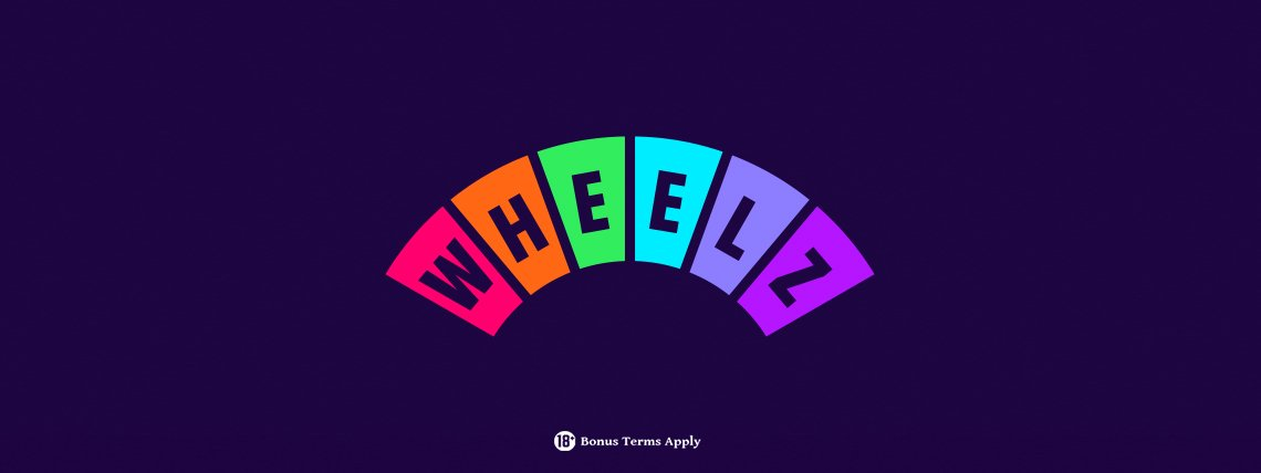 Wheelz Casino Featured Image