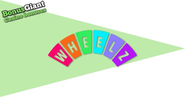 Logo Kasino Wheelz