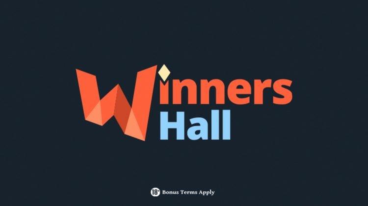 Winners Hall Casino