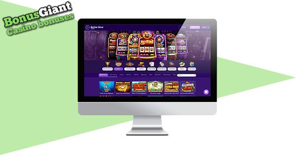 Desktop Kasino Dadu yang Lebih Baik