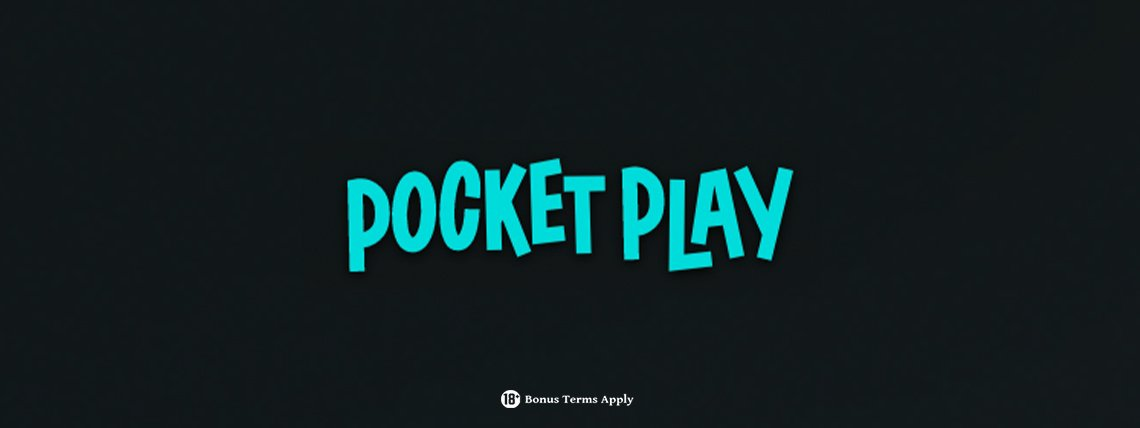 Pocket Play Casino Featured Image