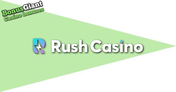 RushCasino Logo