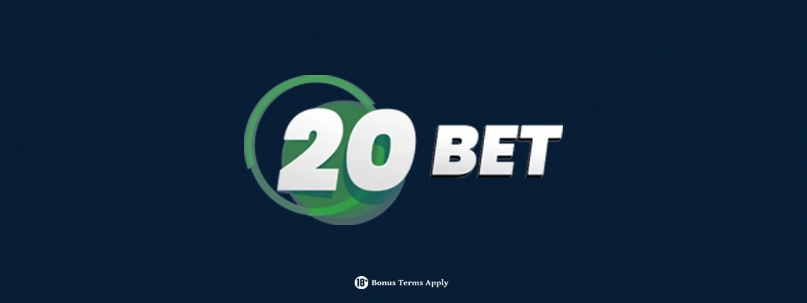 20Bet Casino Featured Image