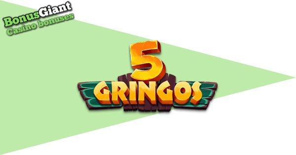 Gringos Casino Logo