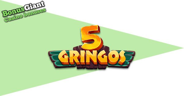 Logo Kasino Gringos
