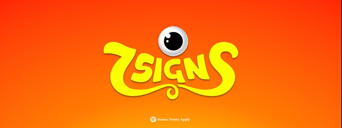 7Signs Casino Featured Image