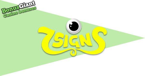 7Tanda Logo Kasino