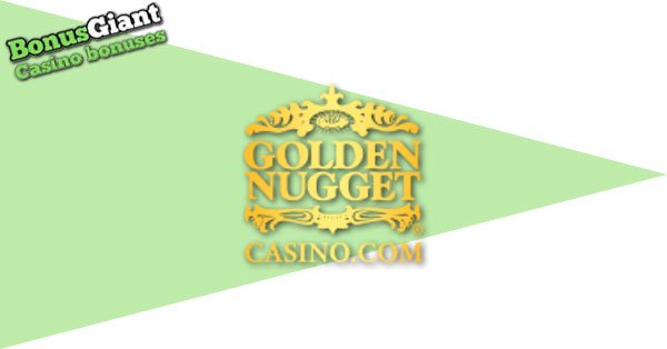 Golden Nugget Casino Logo