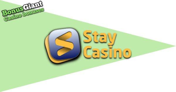 Tetap logo Casino