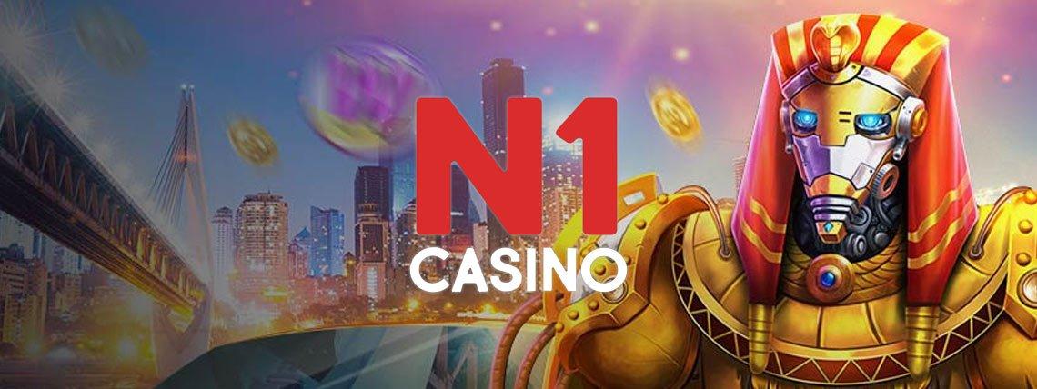 n1casino free spins