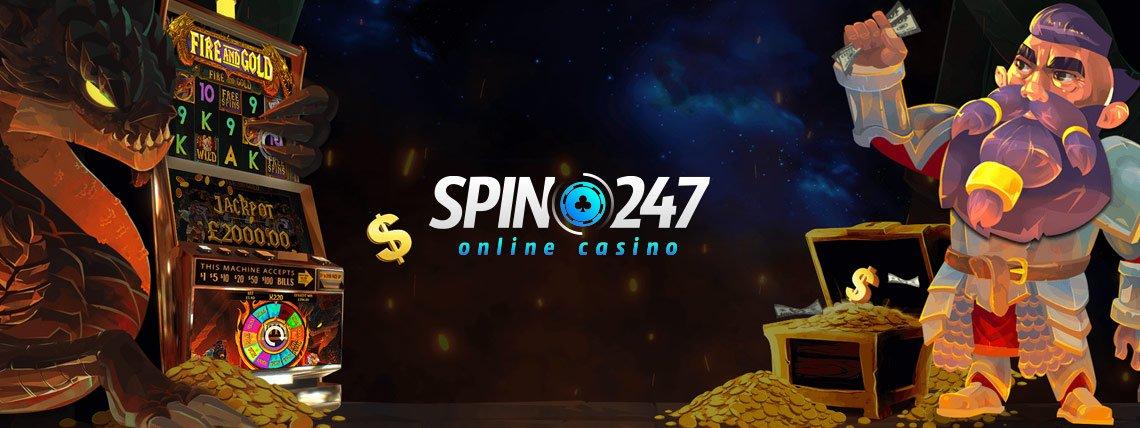 spin247 no deposit