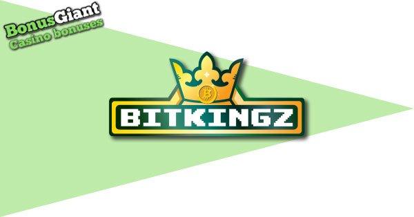 Bitkingz Casino Logo