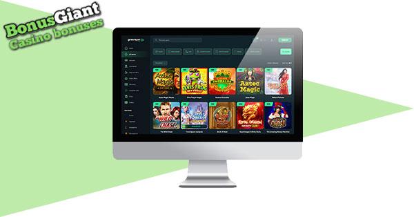 GreenSpin Online Casino