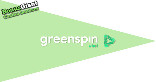 GreenSpin Casino logo
