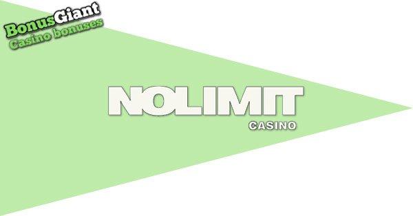NoLimit casino logo