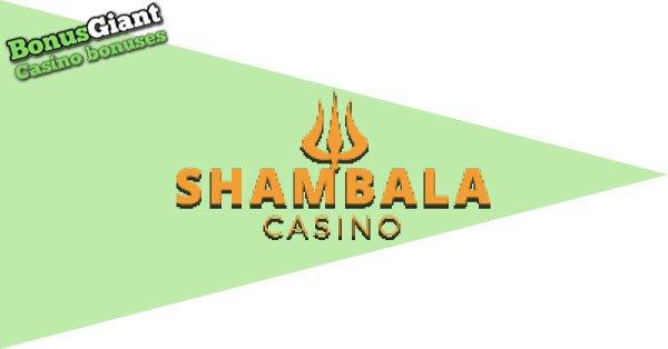 Shambala Casino Logo