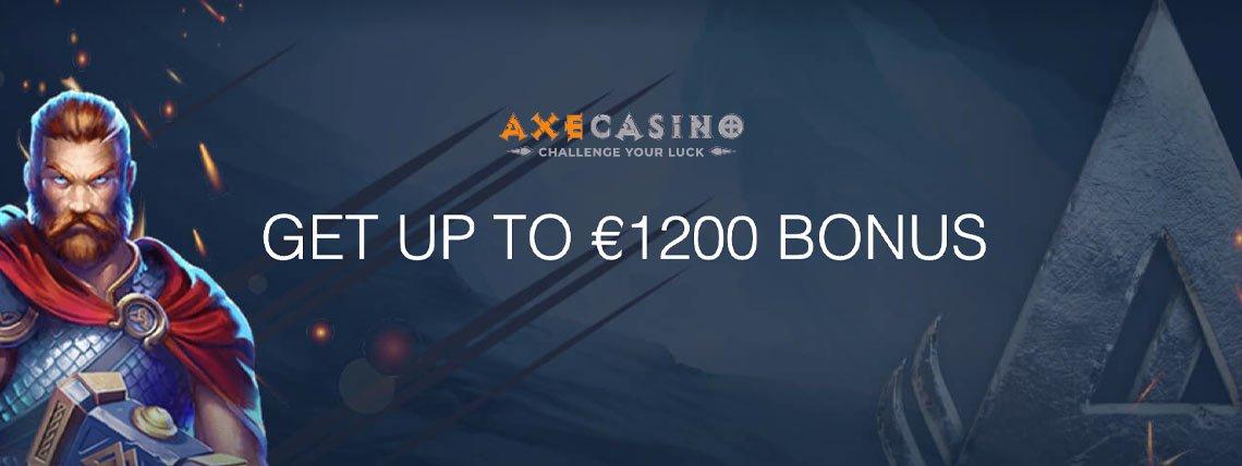 axe casino 2021