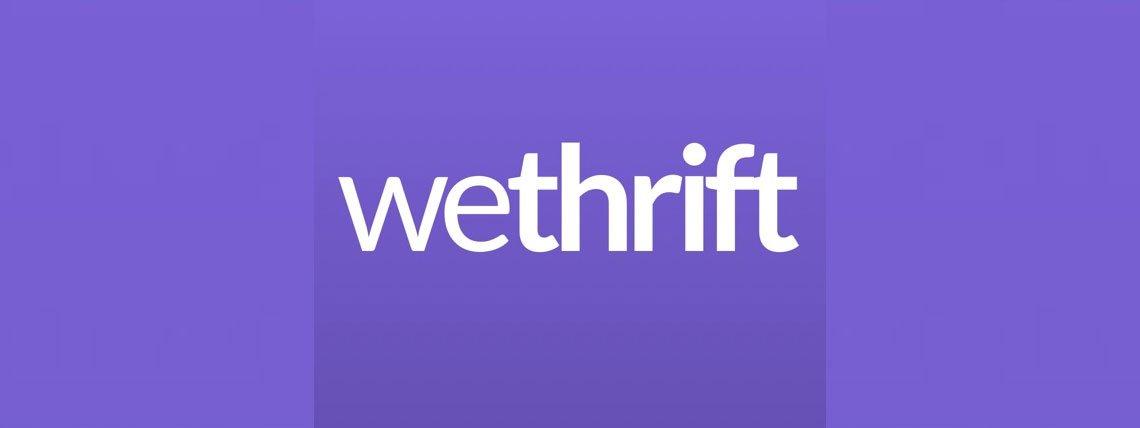 wethrift bonus giant