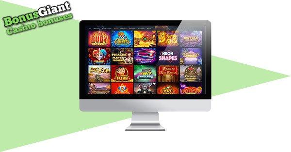 Jet10 Casino Online Casino